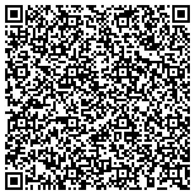 QR-код с контактной информацией организации Третий Киевский авторемонтный завод, ПАО