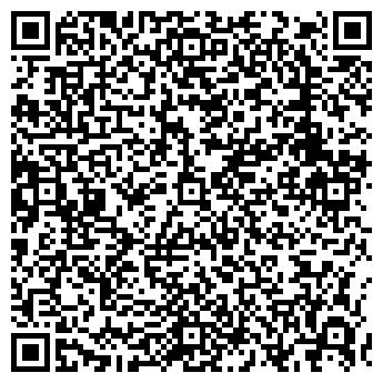 QR-код с контактной информацией организации ФАЭТОН АВТОЦЕНТР