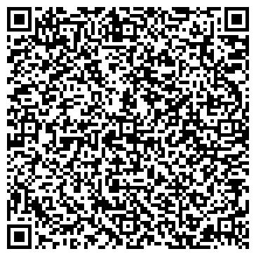 QR-код с контактной информацией организации InterTeam, Интернет-магазин