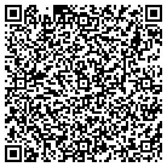 QR-код с контактной информацией организации ЮЖУРАЛМАЗКОНТРАКТ