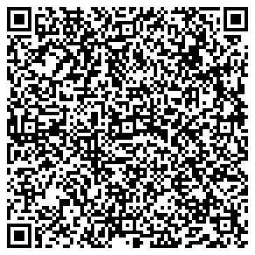 QR-код с контактной информацией организации ирина кабазова, ЧП