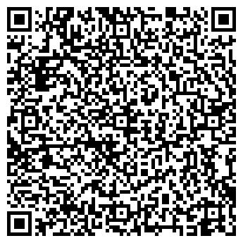 QR-код с контактной информацией организации Гусев, ЧП