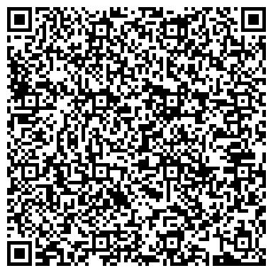 QR-код с контактной информацией организации Автотехуниверсал, ООО
