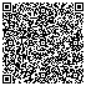 QR-код с контактной информацией организации РУСИН, Компания