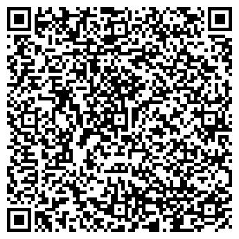 QR-код с контактной информацией организации Хоцкий, ЧП