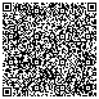 QR-код с контактной информацией организации Ниссан авто, ООО, магазин Auto Com