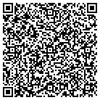 QR-код с контактной информацией организации М Авто, ЧП