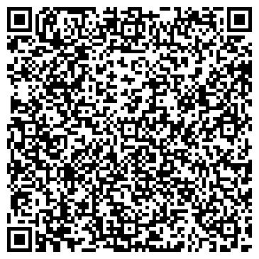 QR-код с контактной информацией организации ЕС АВТО, ООО