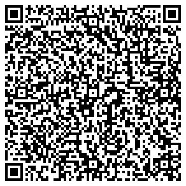 QR-код с контактной информацией организации Автосервис Донецк, ЧП