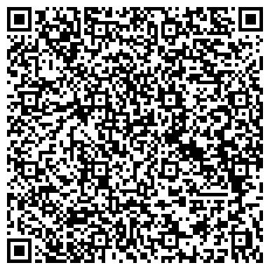 QR-код с контактной информацией организации Америка Авто Запчасть, ЧП