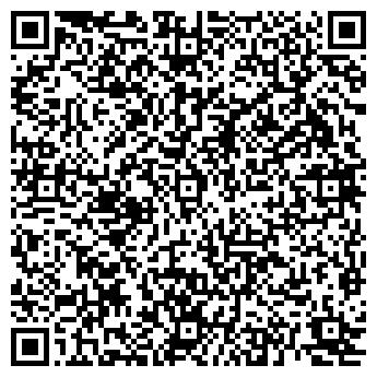QR-код с контактной информацией организации Модно и удобно, Компания