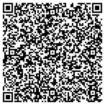 QR-код с контактной информацией организации Antis motorsport group, ООО
