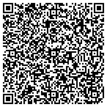 QR-код с контактной информацией организации Fjmoto, Интернет-магазин