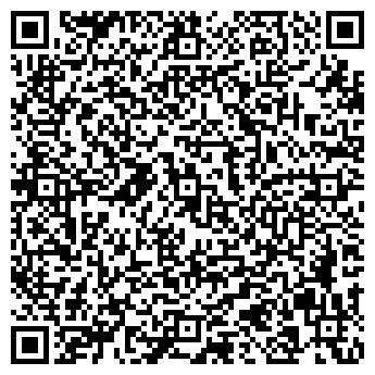 QR-код с контактной информацией организации Пороги, ЧП