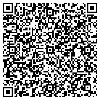 QR-код с контактной информацией организации PR-auto, ЧП