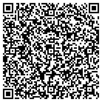 QR-код с контактной информацией организации Орбита М, ЧП