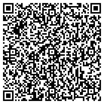 QR-код с контактной информацией организации Питстоп, ООО