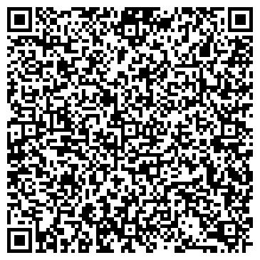 QR-код с контактной информацией организации Профи-сервис, КП