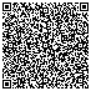 QR-код с контактной информацией организации Изюм-Бас (Izym-Bus), ЧП