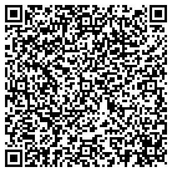 QR-код с контактной информацией организации Драйв, ЧП