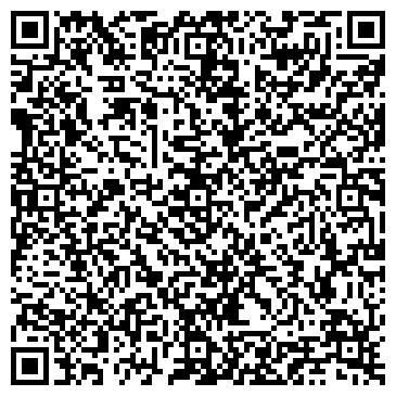QR-код с контактной информацией организации ИнтерАвто, ООО