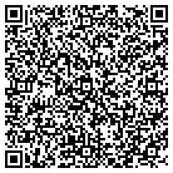 QR-код с контактной информацией организации Авто джой, ООО (AutoJoy)