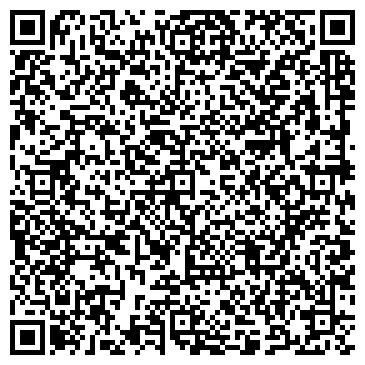 QR-код с контактной информацией организации Traffic Dream, СПД