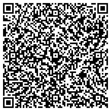 QR-код с контактной информацией организации Гудвил Холдинг Украина, ООО