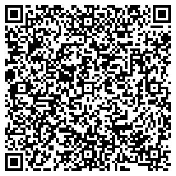 QR-код с контактной информацией организации JpAuto, ЧП