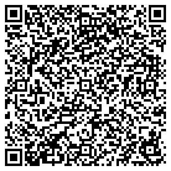 QR-код с контактной информацией организации АКТИЗ ЭНЕРГО