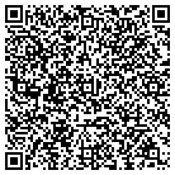 QR-код с контактной информацией организации Элегант, ЧП