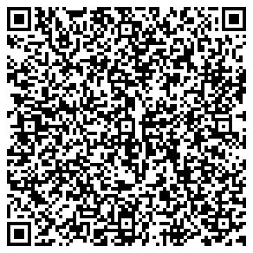 QR-код с контактной информацией организации Автодрайв-Корея, ООО