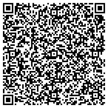 QR-код с контактной информацией организации К. Харизма-ист, ЧП