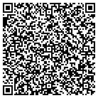 QR-код с контактной информацией организации Выхлопные системы, ЧП