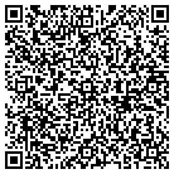 QR-код с контактной информацией организации Интердеталь, ЧП