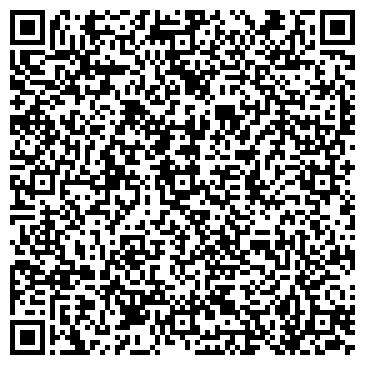 QR-код с контактной информацией организации Магазин автотоваров Дрозд, ЧП