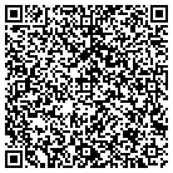 QR-код с контактной информацией организации АЛБА ТРАНС