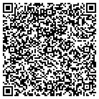 QR-код с контактной информацией организации Japparts, ЧП