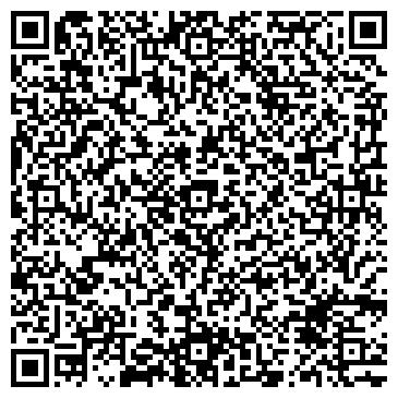 QR-код с контактной информацией организации Роял Глесс, СПД (RoyalGlass)