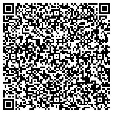QR-код с контактной информацией организации Тракшина плюс, ООО