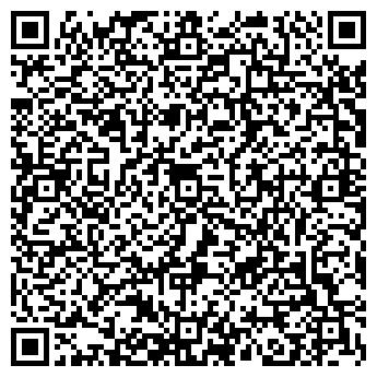 QR-код с контактной информацией организации СК ГРУПП,ООО