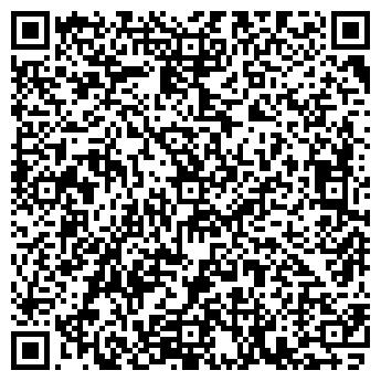 QR-код с контактной информацией организации Пазик, компания