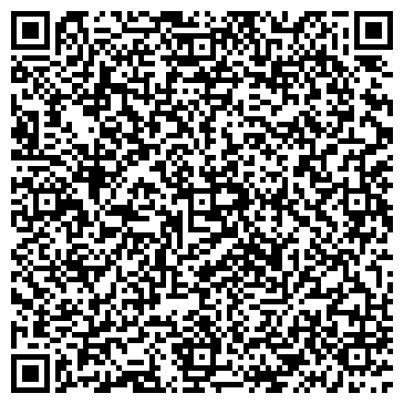 QR-код с контактной информацией организации Пассервис, ЧП