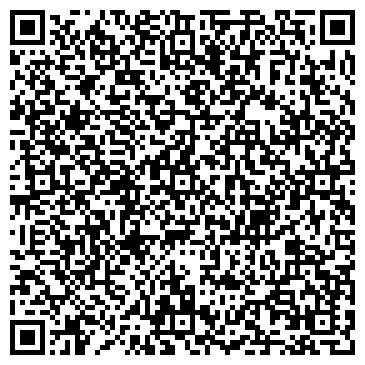 QR-код с контактной информацией организации КНР-Авто, ЧП (KNR-Auto)