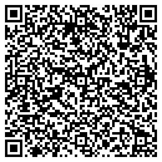 QR-код с контактной информацией организации ООО БОТ