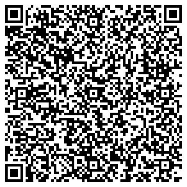 QR-код с контактной информацией организации М-патс, Компания (М-parts)