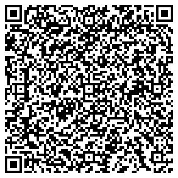 QR-код с контактной информацией организации Авто Франс, Компания