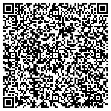 QR-код с контактной информацией организации Фанин П.В., ЧП