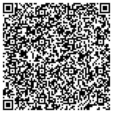 QR-код с контактной информацией организации ВХОД ВЫХОД