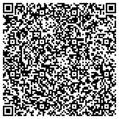 QR-код с контактной информацией организации Магазин запчастей к автобусам Богдан и Эталон, ЧП
